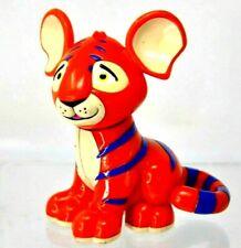 Neopet Voice Activated Pet Kougra Tiger