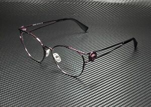 VERSACE VE1250 1250 Violet Demo Lens 54 mm Women's Eyeglasses