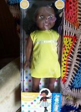 "18"" Springfield Doll  Madison  African/American"