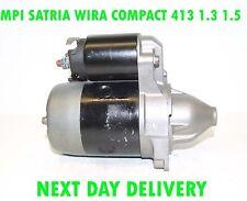 PROTON MPI SATRIA WIRA COMPACT 413 1.3 1.5 1991 1992 1993 >on RMFD STARTER MOTOR