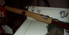K-98 Mauser / Barrel burlap cover / WW2 SNIPER CAMO/  Reenacting / 8mm / milsurp