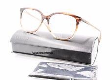 DITA Weekender DRX-3033B-BRN Brown Crystal Swirl RX Eyeglasses 54mm NWT AUTH