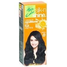 Hair & Care Silk n Shine Leave-in Conditioner with fruit vitamins, 100 ml