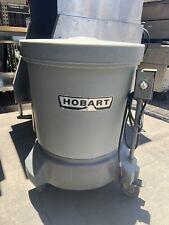 New ListingHobart Sdpe-11 Commercial Lettuce Spinner/Salad Dryer- 115V 20Gallon