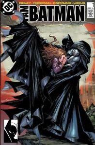 I AM BATMAN 1 KIRKHAM TRADE DRESS VARIANT BATMAN 423 MCFARLANE HOMAGE DC COMICS