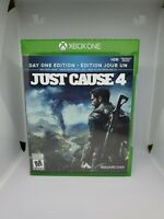 Just Cause 4 (Microsoft Xbox One, 2018)_Day_Edition_BUT_IT_NOW !!! BRAND_NEW !!!