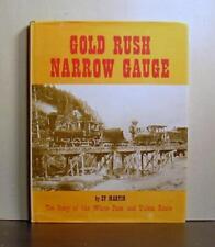 White Pass and Yukon Route, Gold Rush Narrow Gauge, Yukon