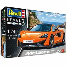 Revell Rev07051 McLaren 570s 1 24 Modélisme