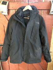 Northface 3-1 Jacket Size Small Color Black
