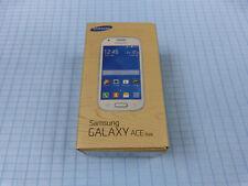 Samsung Galaxy Ace Style SM-G310HN 4GB Weiß! Neu & OVP! Ohne Simlock! RAR!