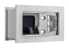 Wandtresor Tresor Einbautresor 240x355x220mm mit Elektronikschloss Format Fox 1