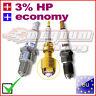 PERFORMANCE SPARK PLUG Gas Gas FSE FSR 400 450 515 EC SM EC 250 4T F FSE  +3% HP