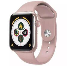 Smart Watch Series 5 Bluetooth Call Heart Rate - Samsung, Huawei, Xiaomi, Apple