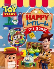NEW!  Re-ment Miniature Toy Story Happy Toy Room Set rement  Set of 8