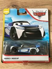 DISNEY CARS Harvey Rodcap Next Gen