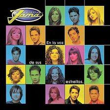 NEW - Objetivo Fama: En La Voz De Sus Estrellas by Various Artists