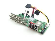 CCTV H.264 Video Recorder 8CH 1080N AHD/TVI/CVI/CVBS/16CH IP 5in1 DVR Main Board