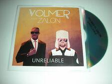 Volmer ft. Zalon - Unreliable - 4 Track