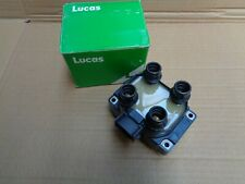 NEW LUCAS IGNITION COIL DLJ304 FORD ESCORT MONDEO 6823318 6860288 6860289