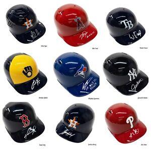 CIN REDS 2021 HitParade Autographed FS Baseball Batting Helmet Live Break 1box