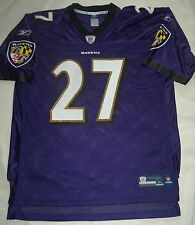 NFL Baltimore Ravens Reebok On Field Jersey Size XL - New