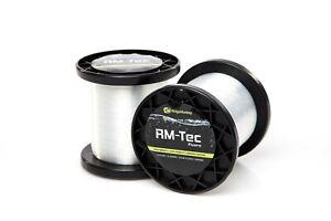 New RidgeMonkey Ridge Monkey RM-Tec Fluoro Mainline All types - Carp Fishing