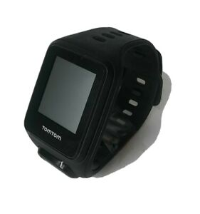 Tomtom Sport Gps Watch ONLY Model 4REM Built in Heart Rate & Pedometer