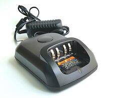 Battery Charger Motorola XPR6550 XPR6580 XPR3500 XPR3300 DP3400 DP3600 APX1000
