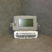 Renault Megane MK3 Nav Display CD-Player Hauptgerät 259150931r 7649167391 2011