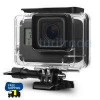 For GoPro Hero 5 Black Underwater Waterproof Diving Surfing Protective Case