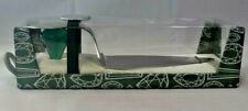 Wild Eye Designs - Bejeweled High Heel Cake Server (Green) - New