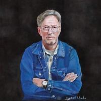 Eric Clapton - I Still Do (NEW CD)
