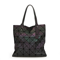 Classic Women Hologram Shoulder Bag Messenger Tote Satchel Holographic Bags New