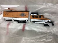 Rail King by MTH 30-2203-1  Galloping Goose with Proto-Sound - FREE SHIPPING !!!