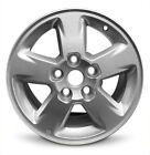 New Surplus For 2011-2013 Jeep Grand Cherokee 17x8 Inch Aluminum Wheel Rim