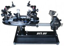 *BRAND NEW IN BOX* PRO'S PRO COMET TENNIS STRINGING MACHINE
