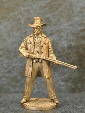 Tin Soldiers * Wild West * Sheriff * 54-60 mm