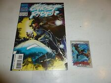 GHOST RIDER Comic - Annual - Vol 1 - No 1 - Date 1993 - Marvel Comic