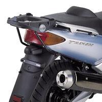 SR45 GIVI ATTACCO BAULETTO POSTERIORE per YAMAHA T-MAX 500 2001 2002 2003 2004