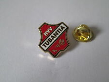 B1 Hengelose VV Tubantia FC Club Broche Football Voetbal Pins Holland Nederlands