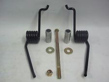 TRITON TRAILER SPRING LIFT KIT, STRAIGHT POLE TONGUE 03173