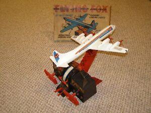 Vintage Remco Flying Fox