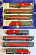 LIMA 00 GAUGE - 149859 - VIRGIN TRAINS CROSS COUNTRY 4 CAR HST 'XC' - BOXED