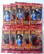10x Born of the Gods Booster englisch MtG Magic the Gathering