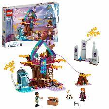 LEGO Disney Frozen II 41164 Enchanted Treehouse with Princess Anna