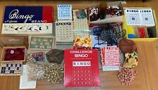 15 pounds of Bingo/Lotto Stuff
