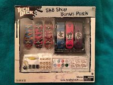 Tech Deck Sk8 Shop Bonus Pack