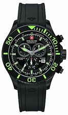 Swiss Military Immersion Men's Watch 6-4226.13.007 RRP £345
