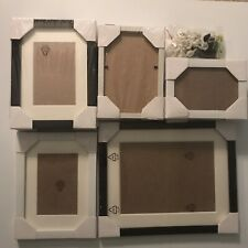 11 Mixed Size Brand New Photo Frames