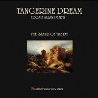Tangerine Dream - Edgar Allan Poe's The Island Of The Fay (1LP Vinyl) Cleopatra